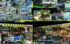 中国汽车服务连锁店面设计装修