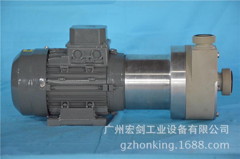 安美特电镀泵 (2)