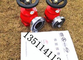 消火栓室内DN65 DN50室内消火栓 内扣卡口式消火栓