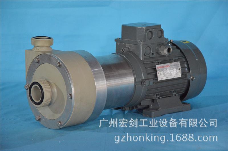 安美特电镀泵 (4)