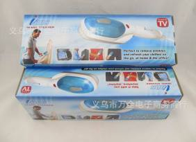 顺衣神器INNS/TOBI travel steamer 清洁蒸汽刷  AS SEEN ON TV