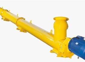 厂家低价供应GL型管式螺旋输送机质量有保