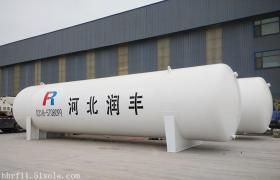 LNG储罐制造厂家-LNG储罐制作技术