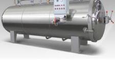 山东卧式蒸汽单锅多少钱?华铸机械厂家优惠