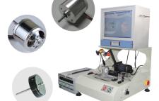 微电机转子动平衡机检测加工服务-JP剑平