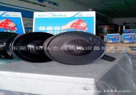 华申活塞式空压机专用消声器 4 5.5 7.5KW 4-10HP活塞机滤清器
