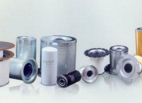 油气分离滤芯/空气滤芯/机油滤清器