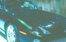 宁夏车漆贴膜、凤城知音、固驰漆面保护膜为座驾护航