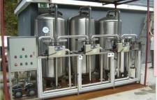 云南一体化污水处理设备安装价格