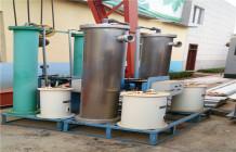 全自動水處理,水處理,鈉離子交換器,樹脂罐