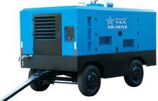 矿山专用移动式空压机哪家好?