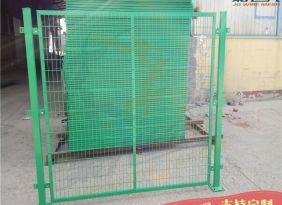 车间隔离护栏网 室内车间设备防护网隔离网