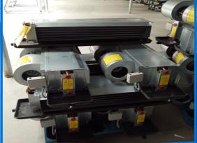 中央空调空调器 卧式暗装风机盘管机组