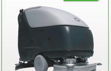 手推式洗地机租赁,常州朗泰洗地机直供厂家