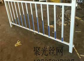 道路市政交通护栏 仓库隔离安全护栏防护网