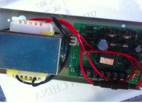 门禁 电源箱 电源控制器 磁力锁 门禁专用 12V5A 读卡 正品