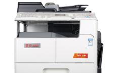 中山复印机维修公司,技术先进收费价格便宜