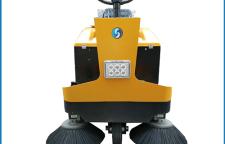 珠海道路清洁车,佛山电动扫地车