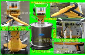 金马静电喷塑机、静电喷涂机