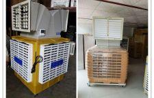 华南地区厂房降温设备