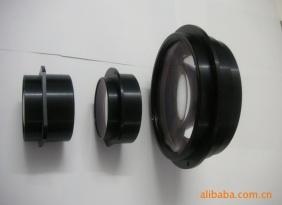 电影光学镜头、监控镜头、光学镜头、非球面透镜、玻璃镜片、灯罩