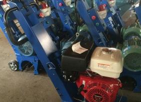 【厂家直批】KL-250小型汽油铣刨机 混凝土、水泥 沥青路面