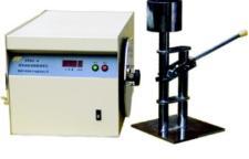 煤炭罗加指数及粘结指数的专用测定仪