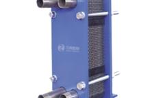 专业全焊式板式换热器厂家