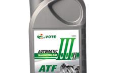 自动变速箱油沃特石油