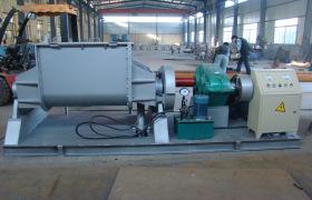 生产捏合机设备  电加热捏合机  螺旋出料捏合机