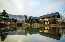 冬日里的温暖就在雅文虎山温泉