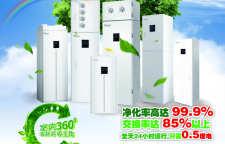 北京新风系统丨新风机组:对新风机的介绍