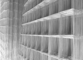 安平厂家批发 铁丝焊接网片 建筑网片 抹墙网片 建筑网片规格