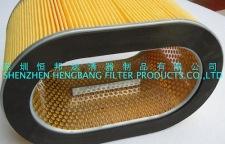 宁波空气净化过滤器定制生产—恒邦滤清器制品