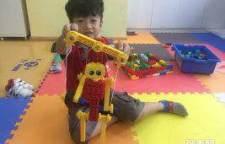 苏州儿童乐高机器人基础教学