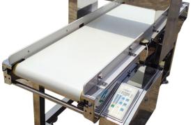 鋁箔包裝金屬檢測機