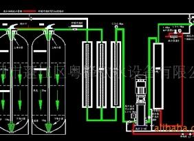 厂家直销自来水处理设备 水处理设备厂家 废水处理设备