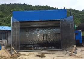 红木烘干箱 木材烘干设备,临朐鑫烨烘干设备厂