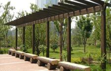 优质防腐木材,防腐木制品采购