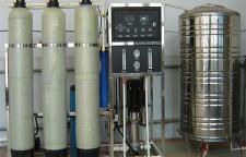 云南软化水处理设备安装价