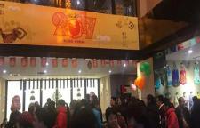 春节假期,雅文虎山温泉再创新高!