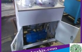 实验室用BK-50压滤机 微型板框压滤机 小型实验室过滤机