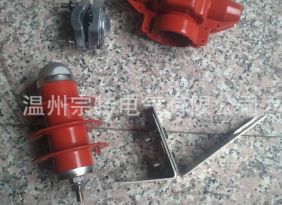 厂家销售;XHQ5-12.7/36绝缘线路过电压保护器防雷过电压保护器