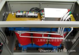 供应 纯铜三相隔离变压器  足功率伺服特种变压器 带滤波器变压器