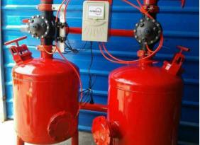 衡水故城县自动反冲洗过滤器厂家