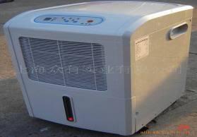 上海众有除湿机|商用除湿机|抽湿机|除湿器DH-858B-2别墅除湿机
