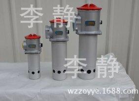 厂家批发生产 系统吸回油滤油器 TF-1300箱外自封式吸油过滤器