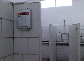 山西临汾水控机,校园澡堂刷卡机