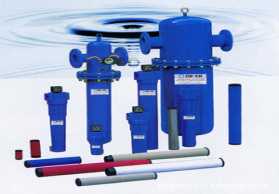 1C供空压机精密油水过滤器,干燥机空气过滤器,冷干机油水分离器