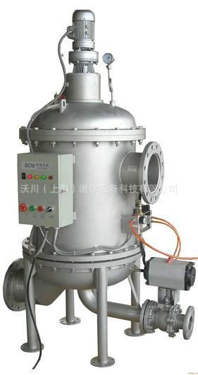 自动除污过滤器ZPDG,15000